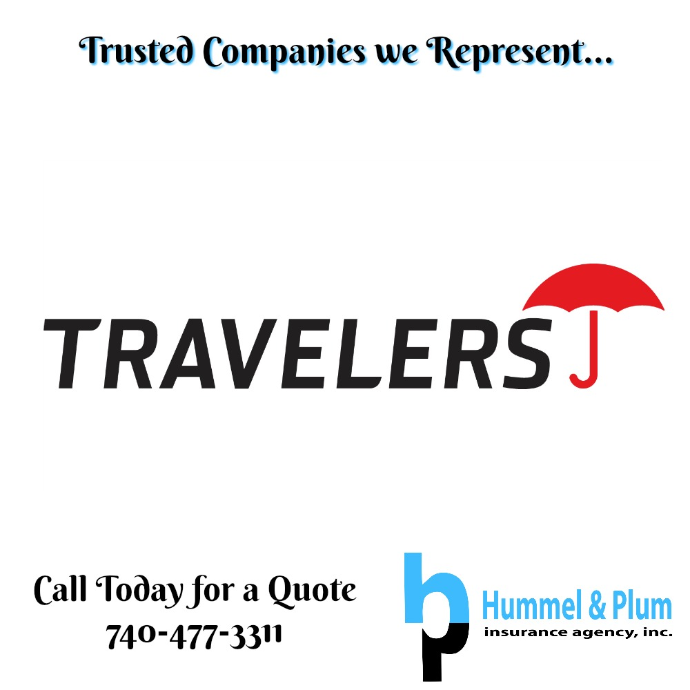 Travelers Insurance Quote Travelers Insurance  Hummel And Plum Insurance Agency Inc.