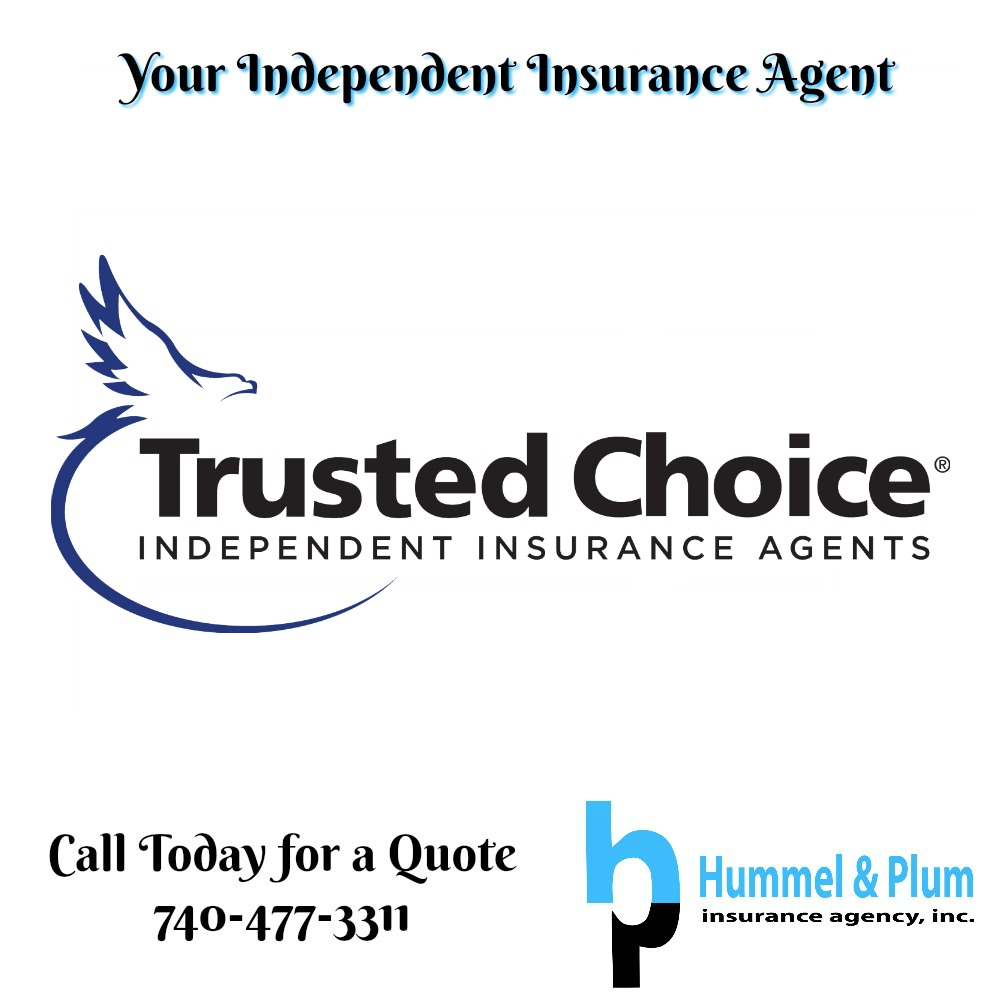 Trusted Choice Independent Insurance Agents