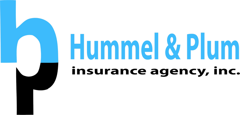 Hummel and Plum Circleville Ohio Logo