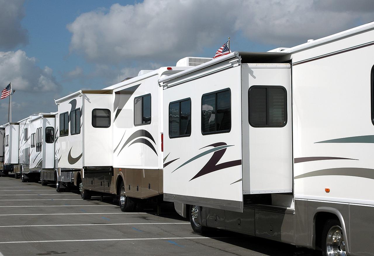 Recreational Vehicle Insurance Ohio