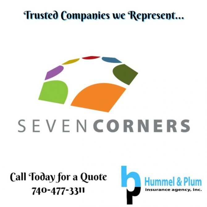 Seven Corners Travel Insurance