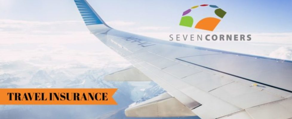 Seven Corners Travel Insurance Plane