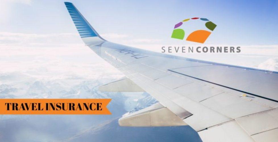 Seven Corners Travel Insurance Plane