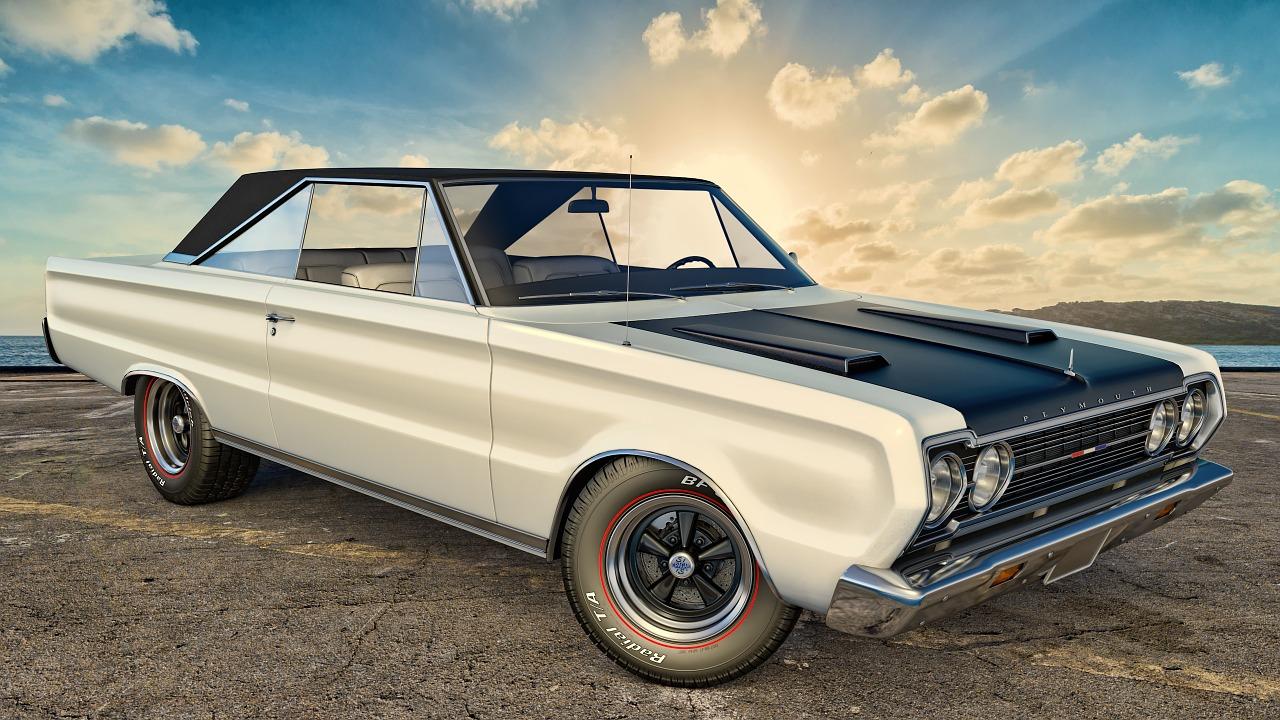 Modern Insurance for Classic Car Ohio