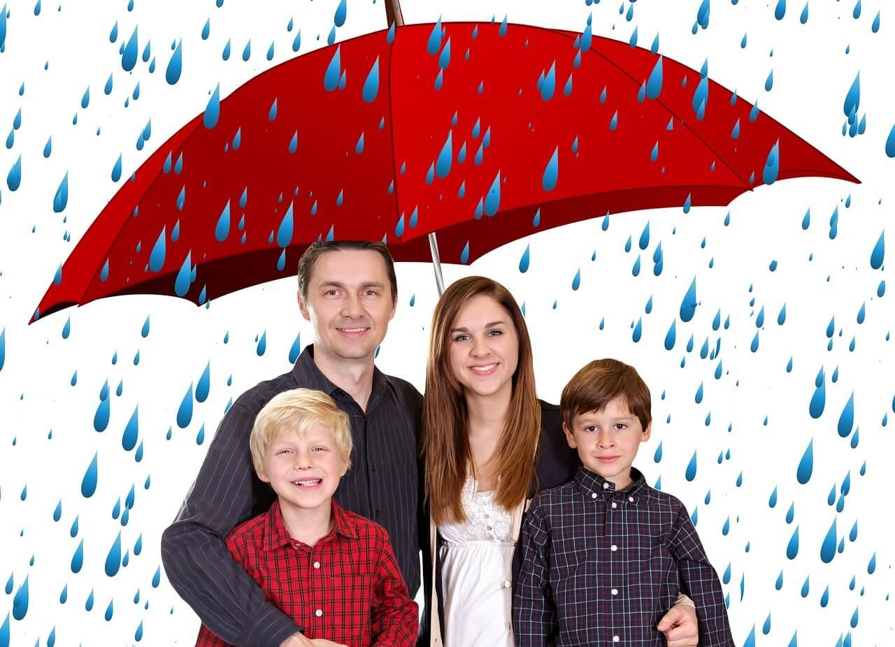 Personal Umbrella Insurance family