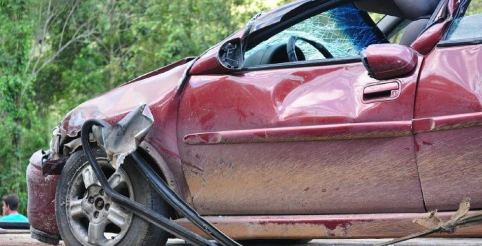 3 Easy Ways to Reduce the Risk of a Car Crash
